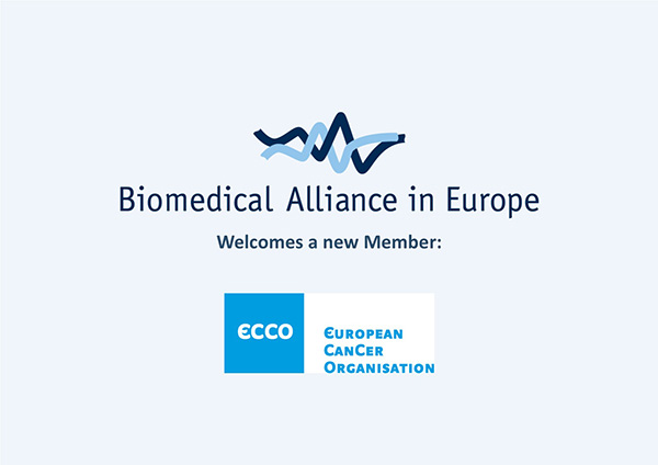 ecco joins biomed